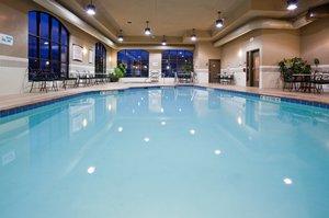 Pool - Staybridge Suites Hotel Franklin