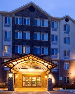 Exterior view - Staybridge Suites Hotel Franklin
