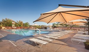Room - WorldMark by Wyndham Angels Camp Resort
