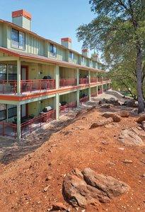 Exterior view - WorldMark by Wyndham Angels Camp Resort