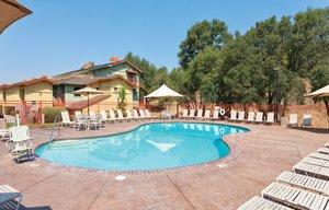 Pool - WorldMark by Wyndham Angels Camp Resort