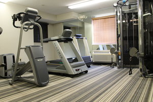 Fitness/ Exercise Room - Candlewood Suites Northeast Wichita