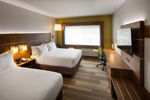 Room - Holiday Inn Express Hotel & Suites Thornhill