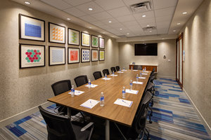 Meeting Facilities - Holiday Inn Express Hotel & Suites Thornhill