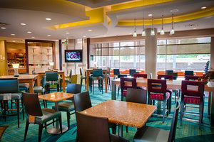 Restaurant - SpringHill Suites by Marriott North Canton
