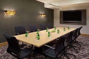 Meeting Facilities - Sheraton Hotel Ottawa