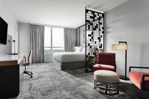 Suite - Loews Chicago O'Hare Hotel Rosemont