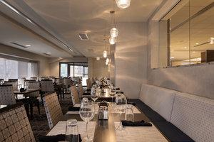 Restaurant - Holiday Inn College Park