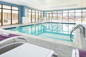 Pool - Holiday Inn College Park