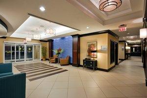 Lobby - Holiday Inn Express Saraland