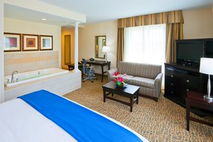 Suite - Holiday Inn Express Saraland