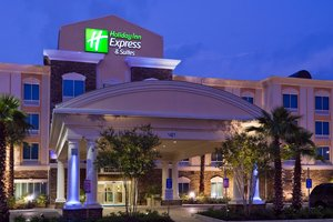 Exterior view - Holiday Inn Express Saraland