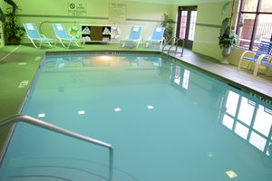 Pool - Holiday Inn Express Hotel & Suites West I-10 Pensacola