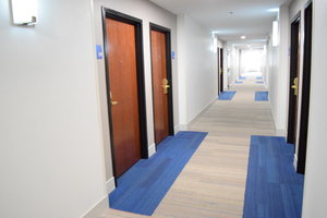 Lobby - Holiday Inn Express Hotel & Suites West I-10 Pensacola