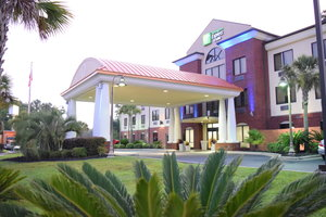 Exterior view - Holiday Inn Express Hotel & Suites West I-10 Pensacola