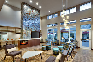 Lobby - Residence Inn by Marriott Tuscaloosa