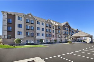 Exterior view - Staybridge Suites Columbia