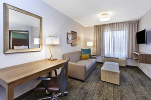 Suite - Staybridge Suites Columbia