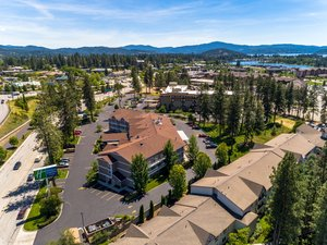 Other - Holiday Inn Express Hotel & Suites Coeur d'Alene