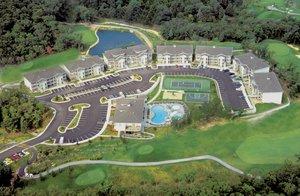 Exterior view - WorldMark by Wyndham Resort Branson
