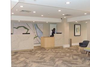 Lobby - Inn at Longwood Medical Boston