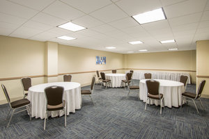 Meeting Facilities - Holiday Inn Express El Paso Central