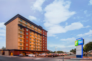 Exterior view - Holiday Inn Express El Paso Central