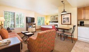 Room - WorldMark by Wyndham Resort Canmore Banff