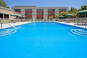 Pool - Holiday Inn Orangeburg