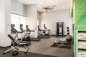 Fitness/ Exercise Room - Holiday Inn Hotel & Suites Mesa