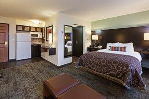 Room - Staybridge Suites Tulsa