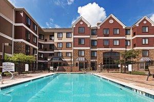 Pool - Staybridge Suites Tulsa