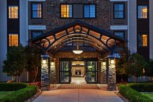 Exterior view - Staybridge Suites Tulsa