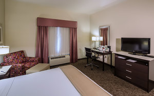 Room - Holiday Inn Express North I-20 Augusta