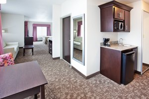 Suite - Holiday Inn Express North I-20 Augusta