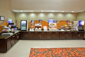 Restaurant - Holiday Inn Express North I-20 Augusta
