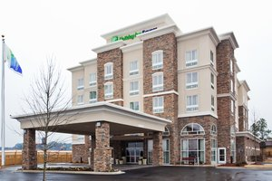 Exterior view - Holiday Inn Express North I-20 Augusta