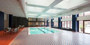Pool - Crowne Plaza Ravinia Hotel Atlanta