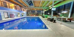 Pool - Holiday Inn Clinton