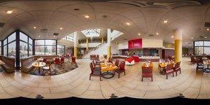 Restaurant - Holiday Inn Clinton