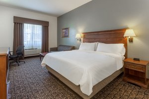 Room - Holiday Inn Express Hotel & Suites Keystone