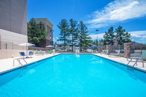 Pool - Holiday Inn Express Hotel & Suites West Augusta