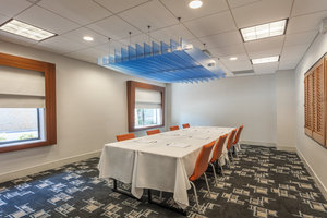 Meeting Facilities - Holiday Inn Express Hotel & Suites West Augusta
