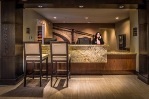 Lobby - Staybridge Suites Chandler