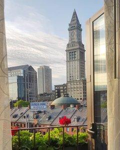 Exterior view - Bostonian Hotel Boston