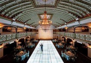 Ballroom - Millennium Knickerbocker Hotel Chicago