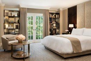 Room - Mansion Hotel on Turtle Creek Dallas