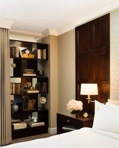Suite - Mansion Hotel on Turtle Creek Dallas