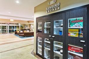 Lobby - Candlewood Suites Naval Air Base Corpus Christi