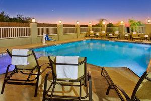 Pool - Candlewood Suites Naval Air Base Corpus Christi